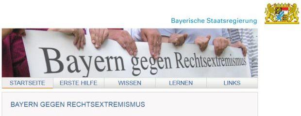 Bayerische Informationsstelle Gegen Extremismus